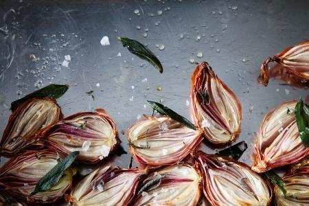 Sage & Onions
